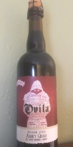 Ovila Abbey Quad With Cherries