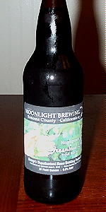 Homegrown Fresh Hop Ale