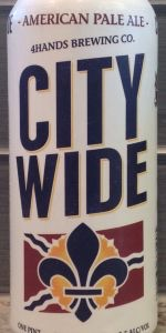 City Wide