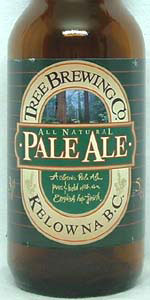 All Natural Pale Ale