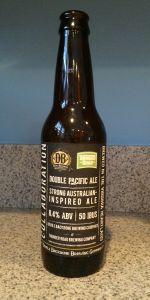 Double Pacific Ale