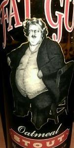 Fat Guy Oatmeal Stout