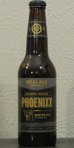 Phoenix Winter Ale
