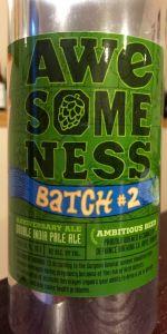 Awesomeness Batch #2