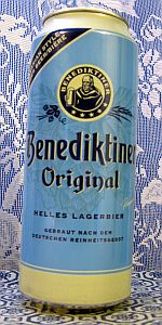 Benediktiner Original