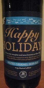 Happy Holidays 2015