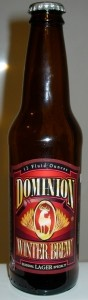 Dominion Winter Brew 2004