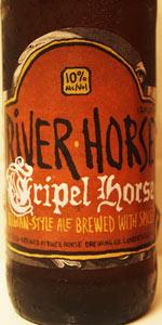 River Horse Tripel Horse