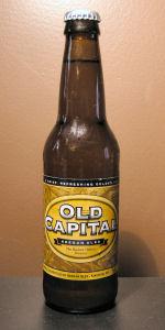 Old Capital