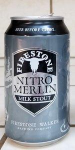 Nitro Merlin