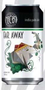 Far Away India Pale Ale