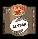 Newport Storm - Alyssa (Cyclone Series)