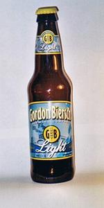 Gordon Biersch Light