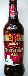 Young's Christmas Ale