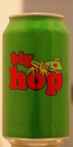 Big Hop IPA