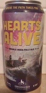 Hearts Alive Double IPA