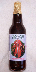 Mountain Holidays In Vermont Rich Creamy Bock Lager