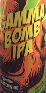 Gamma Bomb