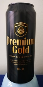 Spendrups Premium Gold 5,9%