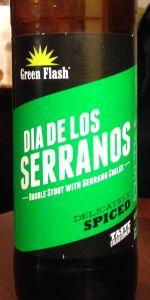 Dia De Los Serranos