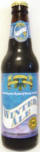 Winter Ale Special Edition 2004-05