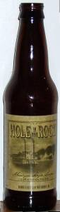 Hole In The Rock  Marzen Style Lager