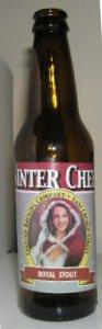 Edenton Winter Cheer Royal Stout
