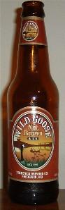 Wild Goose Nut Brown Ale