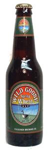 Wild Goose Spring Wheat Ale