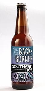 Back Burner (2016-)