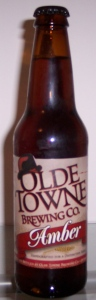 Olde Towne Amber