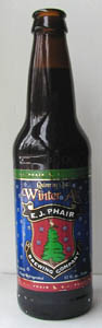 Quivering Quail Winter Ale