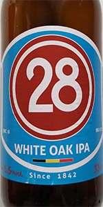 White Oak IPA