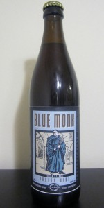 Blue Monk Barley Wine