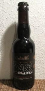 Bourbon Barrel Dark Apparition - Vanilla & Coffee Bean