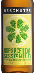Hop Slice Summer Ale