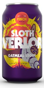 Sloth Overlord