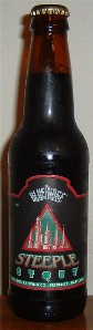Blue Ridge Steeple Stout