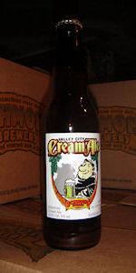 Valley City Cream Ale