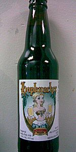 Hopknocker Imperial IPA