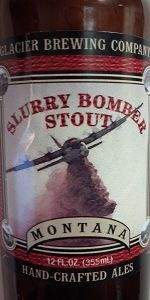 Slurry Bomber Stout