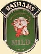 Batham's Mild Ale