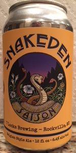 Snakeden