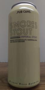 S'mores Stout