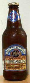 Henry Weinhard's Hefeweizen
