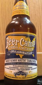 Beer Camp Across America - Sweet Sunny South