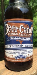 Beer Camp Across America - Stout Of The Union