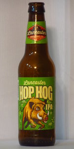 Hop Hog India Pale Ale
