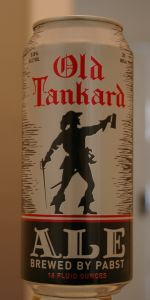 Pabst Old Tankard Ale