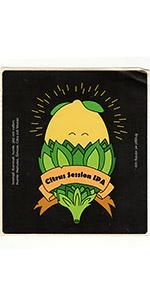 Citrus Session IPA